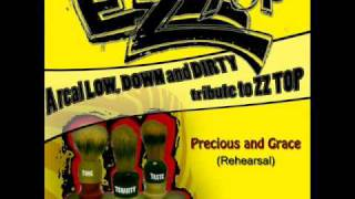 PRECIOUS AND GRACE (rehearsal)