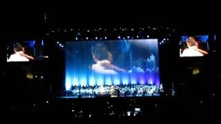 Andrea Bocelli Blue Christmas