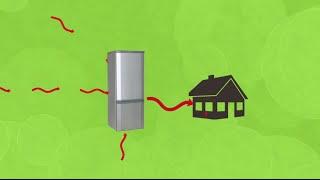 Теплові насоси: чи реально опалювати будинок?