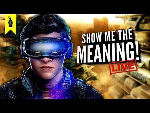 Ready Player One (2018) – Show Me the Meaning! LIVE!
