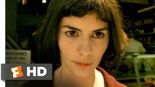 Amélie (2/12) Movie CLIP - Helping a Blind Man (2001) HD