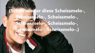 Kerstin Ott Scheissmelodie Lyrics