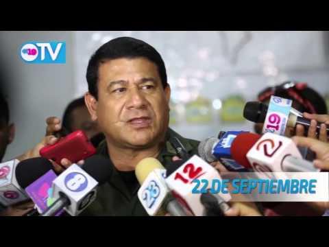 Nicaragua más preparada ante incidencias climáticas en el 2015