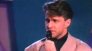Johnny hates Jazz - Heart of gold - Feier 200ste Formel, 1988