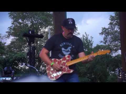 "Tyler Childers ""Country Squire"" Floydfest, Floyd, VA 07.26.18"