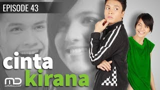 Cinta Kirana - Episode 43