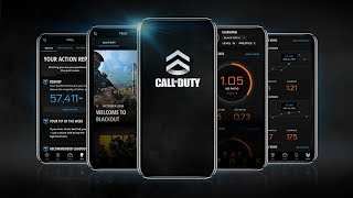Call of Duty: Black Ops 4 Companion App Released for iOS and Android Devices