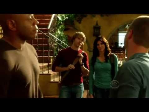 NCIS: Los Angeles 3.14 (Preview)