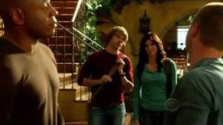 NCIS Los Angeles - Partners (3x14) extended promo WITH CAPTIONS