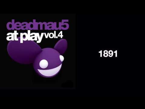 deadmau5 / 1891, aka 1981 (Minimal Remix)