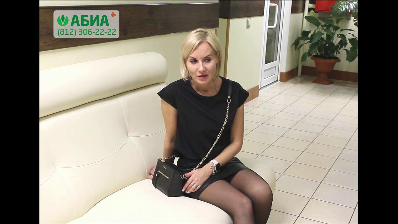 Видеоотзыв: блефаропластика. Пластический хирург Сазонова Едена Витальевна