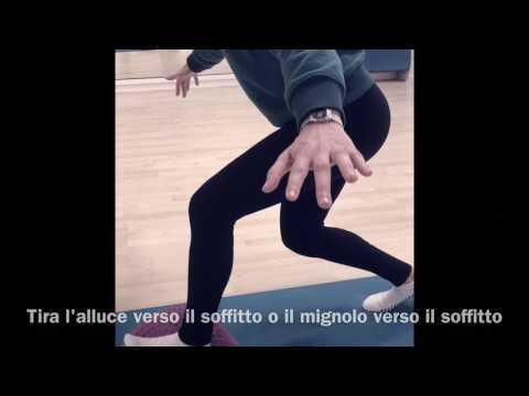 Fasciatura sul ginocchio congiunta recensioni dividere
