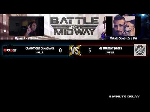 MRBC League Is Live