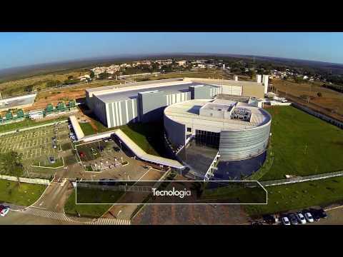 Data Center Caixa Econômica Federal