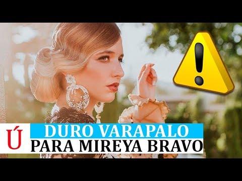 Duro revés para Mireya Bravo y Tu Reflejo que desata las redes de Operación Triunfo 2017