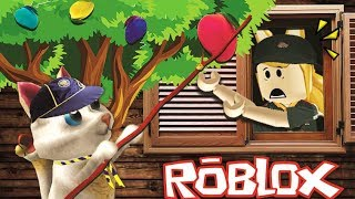 Roblox ลูกเสือทั้งหมด อยู่ไหนเนี่ยยย!!! (สอยมะม่วงแปป) [ Midori ] เหมียวซัง