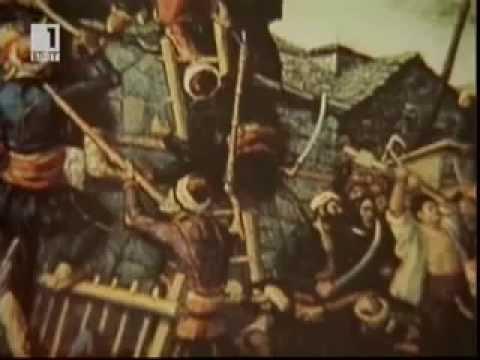 Баташкото клане, 1876 г