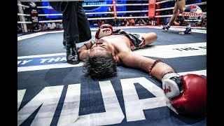 The Global Fight 2019 (13-03-2019) Full Fight [ ฉบับเต็มไม่มีตัด ] ไม่เซ็นเซอร์!!!