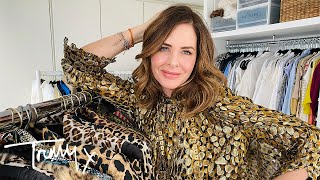 Closet Confessions: How To Layer Leopard   Fashion Haul   Trinny