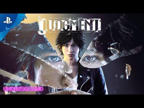 Yakuza], but also [Judgment] ~TURN-BASED ZONE~ - Page 56