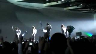 2PM - Angel Live In Singapore
