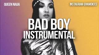 "Queen Naija ""Bad Boy"" Instrumental Prod. By Dices *FREE DL*"
