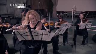 Концерт Національного ансамблю солістів «Київська камерата»