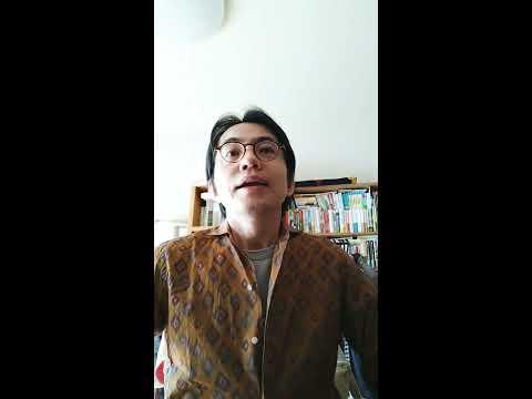 応援メッセージ動画サムネイル