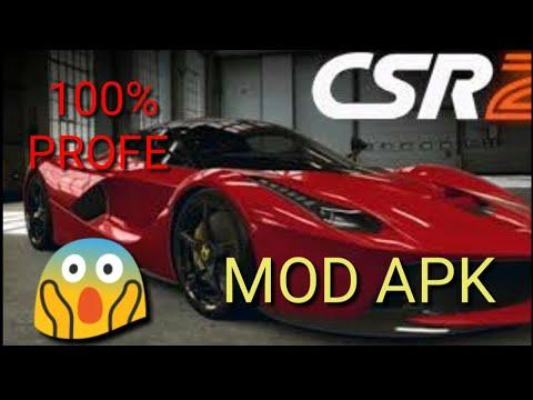 No Root Csr Racing 2 V1 20 1 Mod Apk Unlocked All Cars