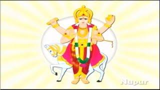 Shukra Kavacha Stotram | Powerful Navagraha Stotram