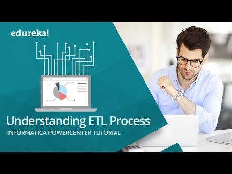 Understanding ETL Process | Informatica ETL | Informatica Training ...