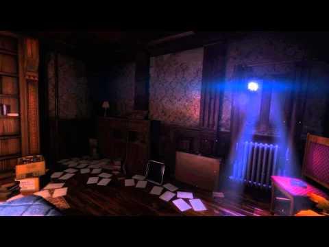 The Guest - Teaser Trailer - HD thumbnail