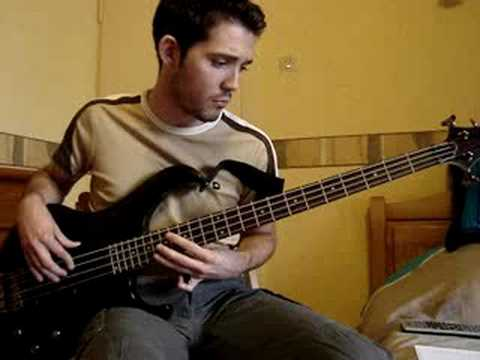 Radiohead Nude Bass 5