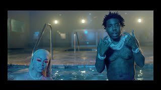 YFN Lucci - Wet (feat. Mulatto) [Remix]