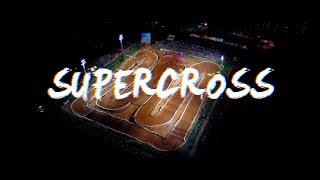 Fuente Álamo, 'la catedral' del supercross -vídeo-