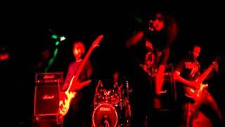 Eraser - [Hypocrisy Cover] - [live in Chittagong] by ''Embrace Of Death''