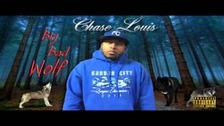Chase Louis - Big Bad Wolf (Official Audio)