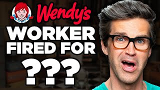Fast Food Employee Fails (Game)