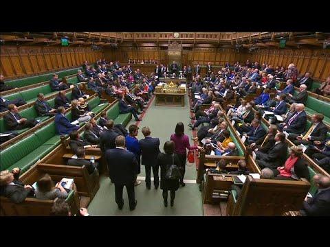 Brexit: Νέα εμπόδια για την Τερέζα Μέι