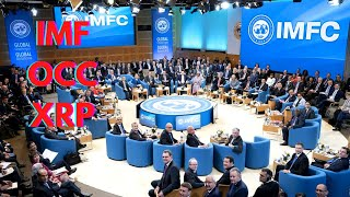 IMF Mentions Ripple Many Times & OCC Thank You Letter