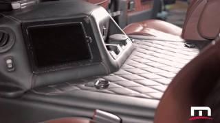 Mitsiwa Auto Custom Hummer H1