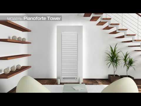 Итальянский биметаллический радиатор Royal Thermo Pianoforte