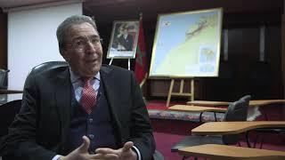 Recensement dans les camps de Tindouf – Pr Mohamed Haddy – Episode1
