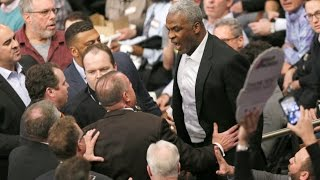NBA/College (Coach) Ejections Compilation