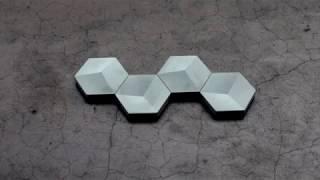 共生、叢生|全新水泥壁飾設計-設計篇|3HML 三惠製材所