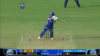 10 Best Helicopter Shots in Cricket Ever ||