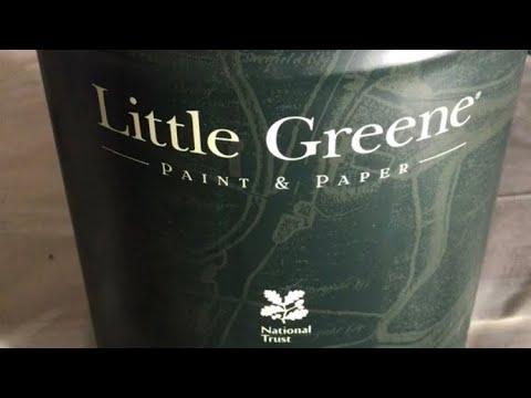 Краска  Little Greene  Intelligent Matt Emulsion (Ultimatt) (Матовая)