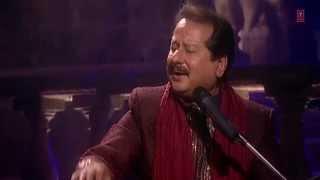 Superhit Ghazal - Sabko Maloom Hai Main Sharabi Nahin By Pankaj Udhas 'Jashn Album'