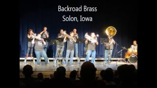 Backroad Brass, V I P , Killing Me Softly