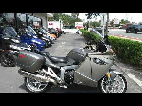 2010 BMW K 1300 GT in Sanford, Florida - Video 1